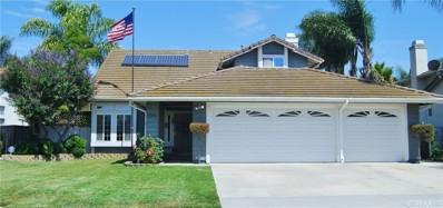 704 Thunderbird Drive, Oceanside, CA 92057 - MLS#: SW19177166