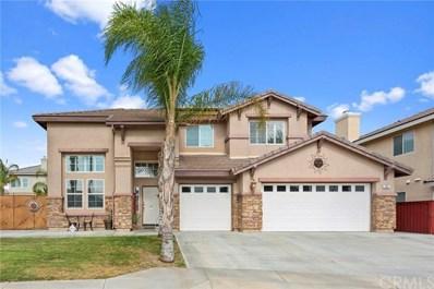 147 Mustang Way, San Jacinto, CA 92582 - MLS#: SW19177950
