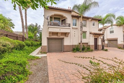 30367 Buccaneer Bay UNIT B, Murrieta, CA 92563 - MLS#: SW19177952