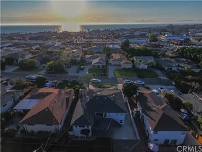 126 Camino De Las Colinas, Redondo Beach, CA 90277 - MLS#: SW19178126