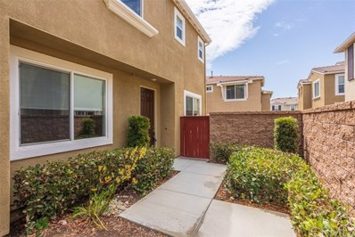 27533 Viridian Street UNIT 2, Murrieta, CA 92562 - MLS#: SW19178139