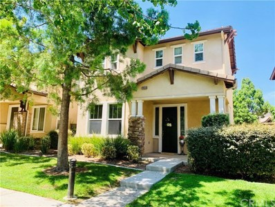 28333 Wellsville Street, Murrieta, CA 92563 - MLS#: SW19178187