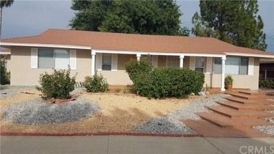 28860 Hope Drive, Menifee, CA 92586 - MLS#: SW19178311