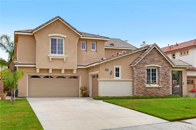 44006 Horizon View Street, Temecula, CA 92592 - MLS#: SW19178416