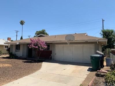 5378 Central Avenue, Riverside, CA 92504 - MLS#: SW19178742