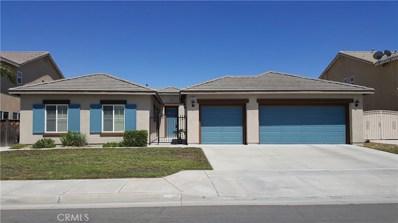 221 Garcia Drive, Hemet, CA 92582 - MLS#: SW19178794