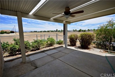 29384 Murrieta Road, Menifee, CA 92586 - MLS#: SW19179031