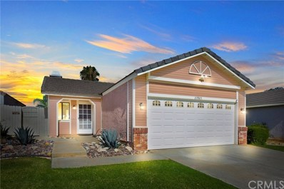 27803 Antelope Road, Menifee, CA 92585 - MLS#: SW19179292