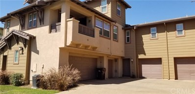 24784 Ridgewalk Street UNIT 3, Murrieta, CA 92562 - MLS#: SW19179298