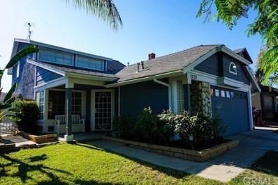 13179 Pocono Court, Moreno Valley, CA 92555 - MLS#: SW19179607
