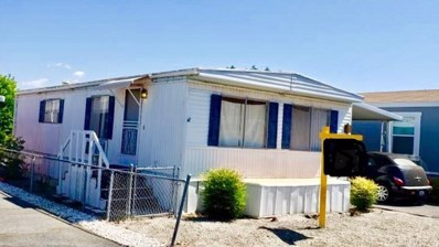 32900 Riverside Drive UNIT 61, Lake Elsinore, CA 92530 - MLS#: SW19179788