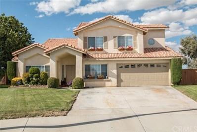 13137 Glen Ridge Court, Victorville, CA 92395 - MLS#: SW19179870