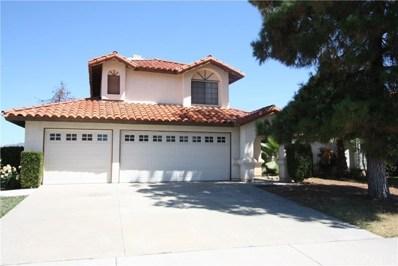 39673 Casandra Court, Murrieta, CA 92563 - MLS#: SW19179928