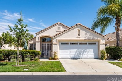 23981 Via Pamilla, Murrieta, CA 92562 - MLS#: SW19180102