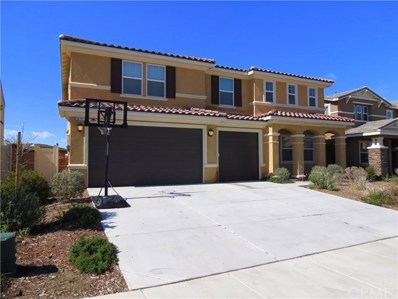 30101 Powderhorn Lane, Murrieta, CA 92563 - MLS#: SW19180139