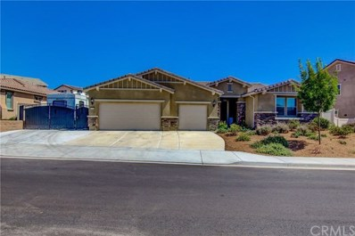 37710 Golden Eagle Avenue, Murrieta, CA 92563 - MLS#: SW19180281