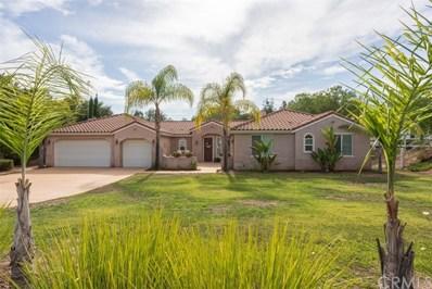 791 Oak Glade Drive, Fallbrook, CA 92028 - MLS#: SW19180299