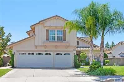 42160 Thoroughbred Lane, Murrieta, CA 92562 - MLS#: SW19180747