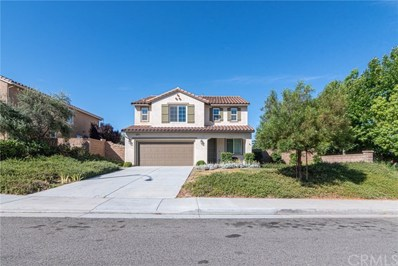 35573 Silverweed Road, Murrieta, CA 92563 - MLS#: SW19180780