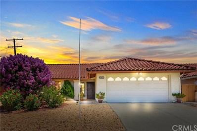 29794 Desert Hills Road, Sun City, CA 92586 - MLS#: SW19180983