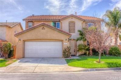203 Prado Drive, Hemet, CA 92545 - MLS#: SW19181007