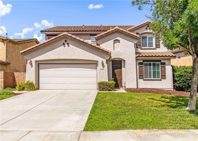 36379 Sicily Lane, Winchester, CA 92596 - MLS#: SW19181276