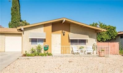 564 San Rogelio Street, Hemet, CA 92545 - MLS#: SW19181544