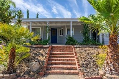 33607 Windmill Road, Wildomar, CA 92595 - MLS#: SW19181587