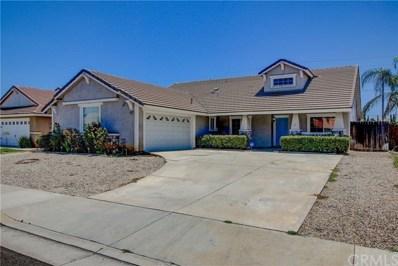 27237 Cabrillo Drive, Menifee, CA 92586 - MLS#: SW19181673
