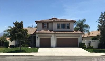 1110 Sandy Nook, San Jacinto, CA 92582 - MLS#: SW19181887