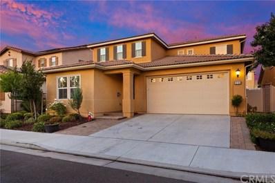 39166 Clear Creek Lane, Temecula, CA 92591 - MLS#: SW19182687