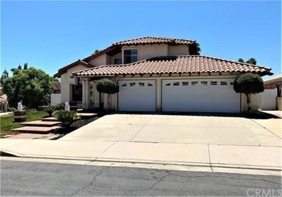 25525 Brownestone Way, Murrieta, CA 92563 - MLS#: SW19182959