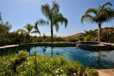 40011 Via View, Temecula, CA 92592 - MLS#: SW19183346