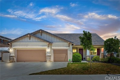34714 Meadow Willow Street, Winchester, CA 92596 - MLS#: SW19183370