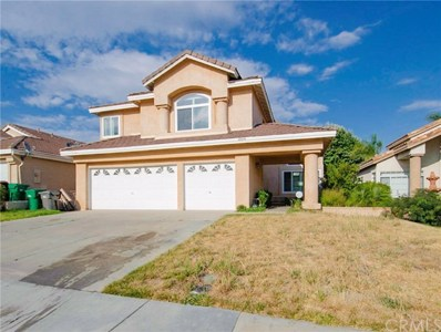 40894 Morning Glory Drive, Murrieta, CA 92562 - MLS#: SW19184506