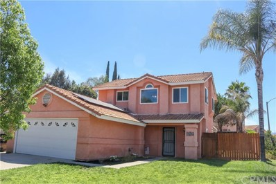 39658 Oak Cliff Drive, Temecula, CA 92591 - MLS#: SW19184550