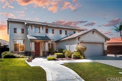 40379 Miklich Drive, Murrieta, CA 92563 - MLS#: SW19184570