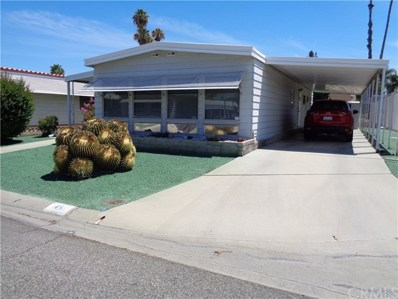 491 San Mateo Circle, Hemet, CA 92543 - MLS#: SW19184598