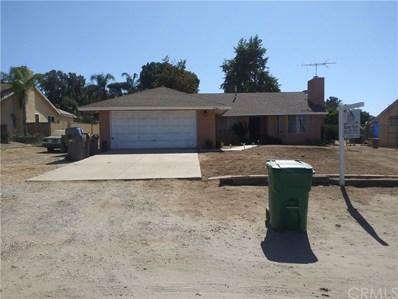 31025 Orange Avenue, Nuevo\/Lakeview, CA 92567 - MLS#: SW19184832