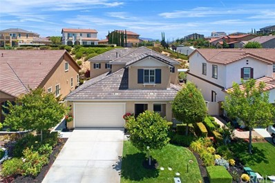 34232 Regusci Court, Temecula, CA 92592 - MLS#: SW19185115