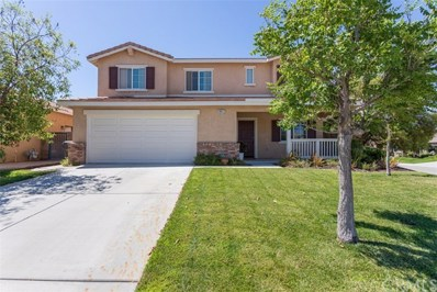 38057 Amador Lane, Murrieta, CA 92563 - MLS#: SW19185193