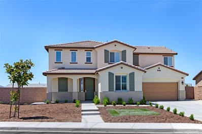 34941 Sage Canyon Court, Winchester, CA 92596 - MLS#: SW19185463