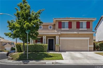 42175 Chestnut Drive, Temecula, CA 92591 - MLS#: SW19186253
