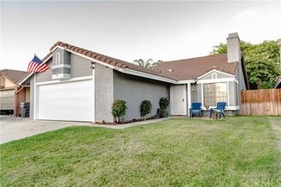 37800 Sea Pines Court, Murrieta, CA 92563 - MLS#: SW19186359