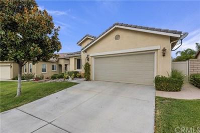 29433 Honeywood Drive, Menifee, CA 92584 - MLS#: SW19186491