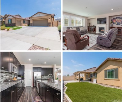 35556 Royal Court, Winchester, CA 92596 - MLS#: SW19186654