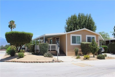 913 S. Grand Avenue UNIT 77, San Jacinto, CA 92582 - MLS#: SW19186689