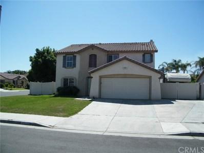 29309 Wagon Creek Lane, Menifee, CA 92584 - MLS#: SW19186711