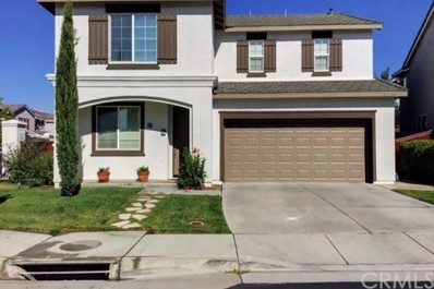 45204 Almora Street, Temecula, CA 92592 - MLS#: SW19186746