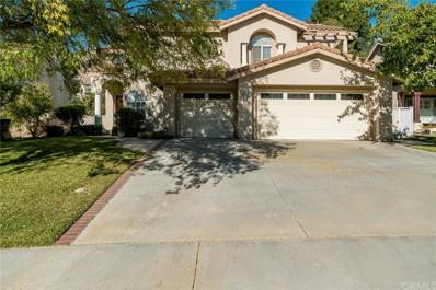 23840 Blue Bill Court, Moreno Valley, CA 92557 - MLS#: SW19186859